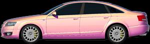 Хамелеон Золотисто-Розовый