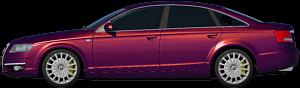 Хамелеон Пурпурно-Коричневый