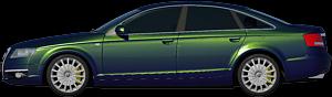 Хамелеон Сине-Зелёный