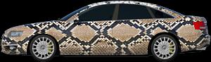 Текстура кожа змеи